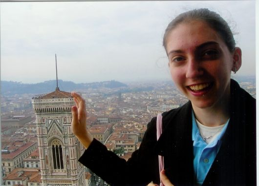 Firenze (530Wx381H) - Photo Contest: