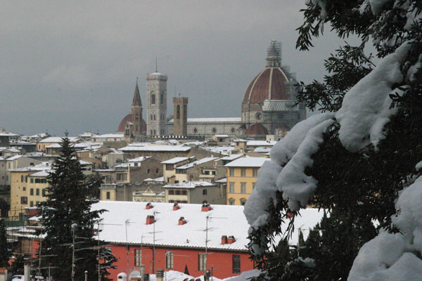 Download Ski resort Florence (600Wx400H)