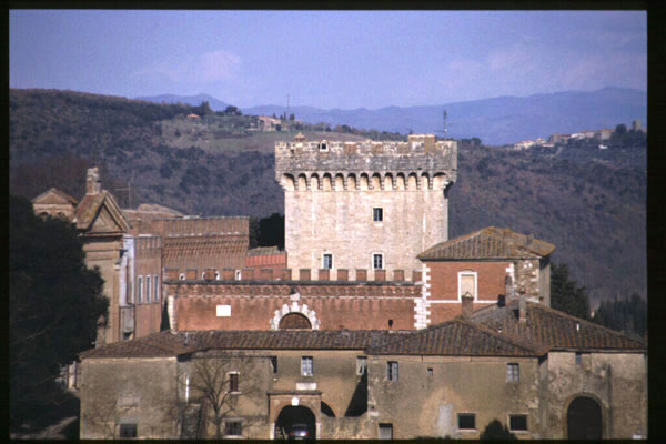 San Gimignanello (600Wx400H) - San Gimignanello - photo courtesy of Paolo Ramponi - castellitoscani.com