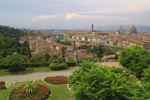 Download Florence postcard (600Wx400H)