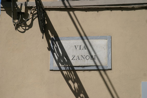 Via San Zanobi (600Wx400H) - Via San Zanobi Florence : Artistic photo (Photo by Stephanie Colorado)